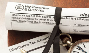 What you should know about inheritance tax